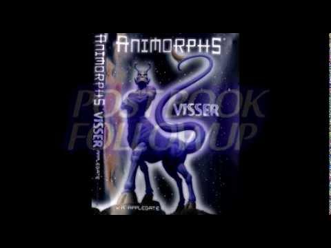 animorphs guide