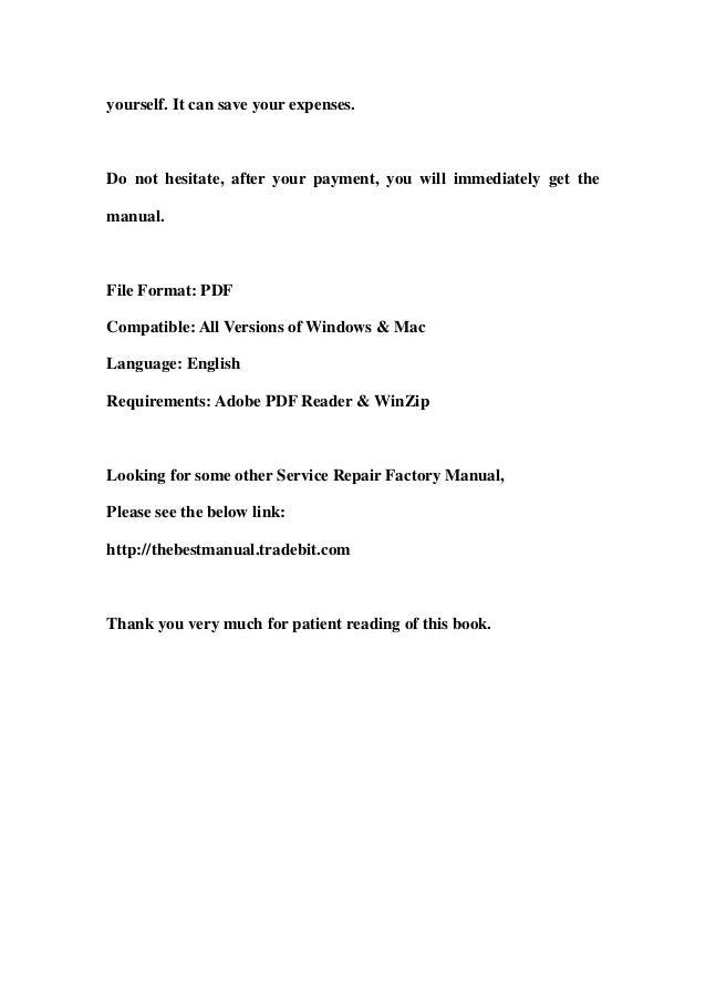 2009 mitsubishi lancer service manual pdf