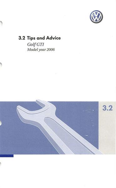 2006 vw gti owners manual pdf