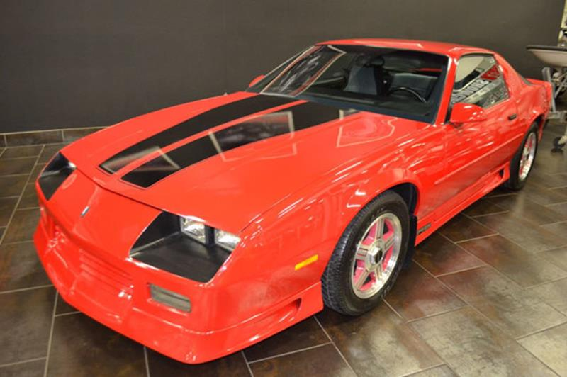 1992 camaro manual transmission for sale