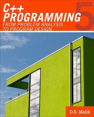 c++ programming notes pdf free download