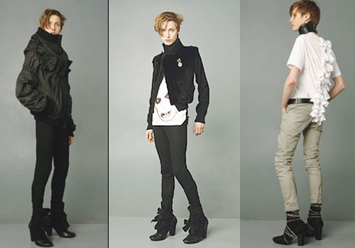 androgynous style guide