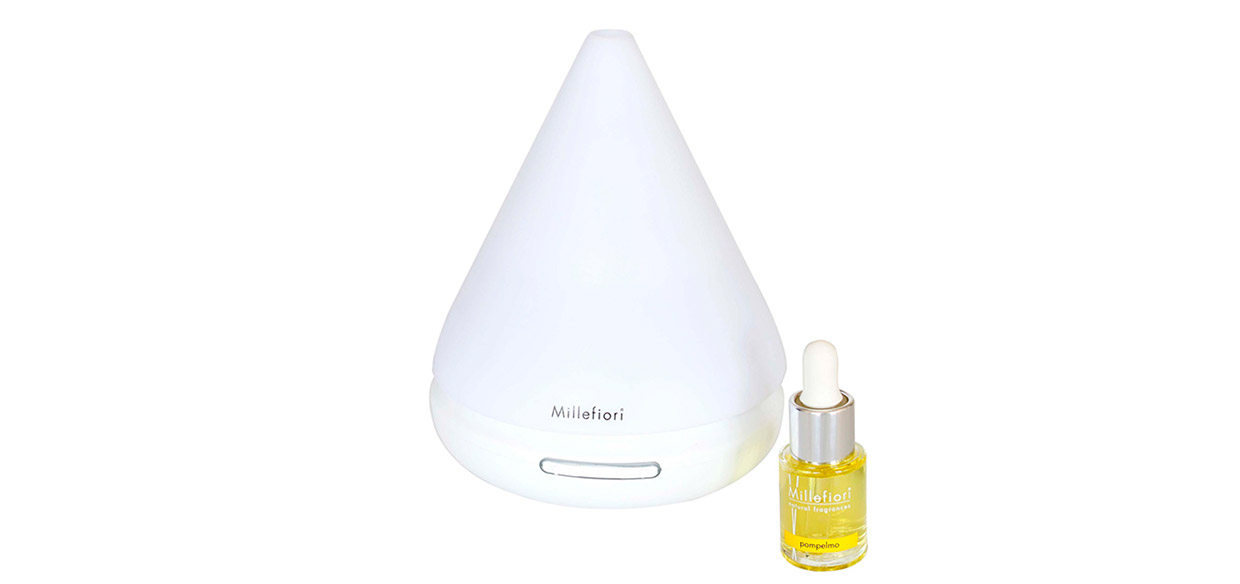 air wick mist diffuser instructions