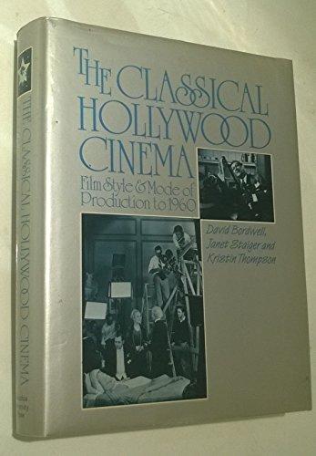 classical hollywood cinema bordwell pdf