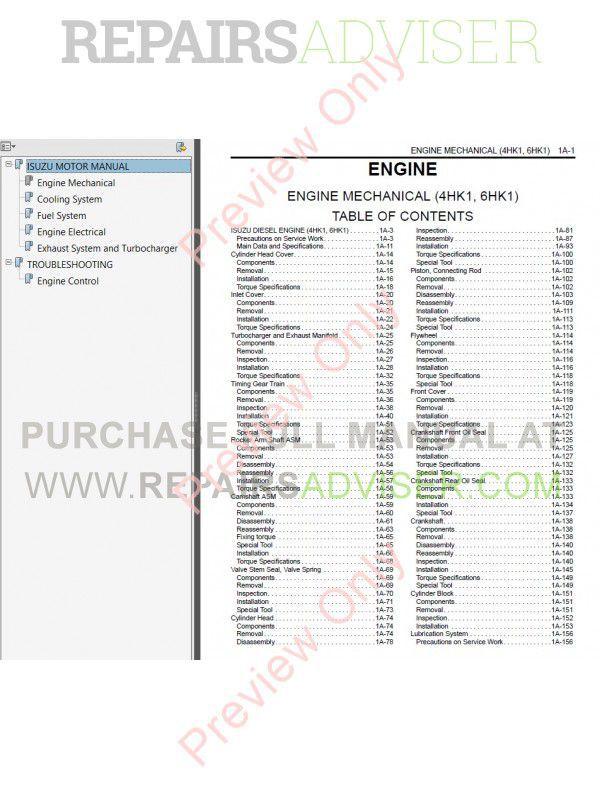 4hk1 manual pdf