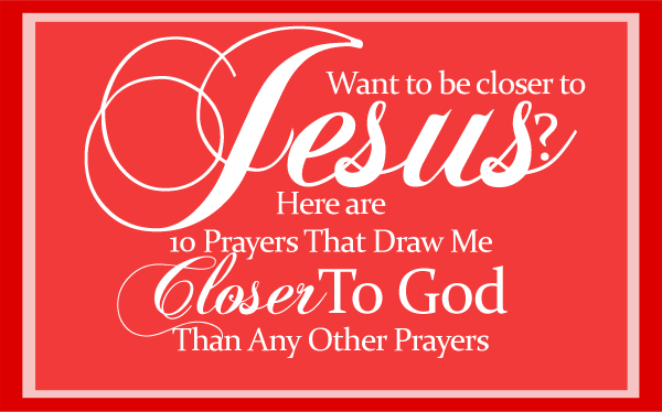 a closer walk with christ pdf