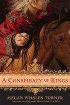 a conspiracy of kings pdf
