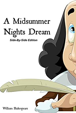 a midsummer night dream translation to modern english pdf