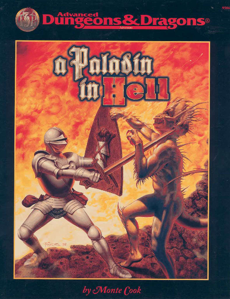 a paladin in hell pdf