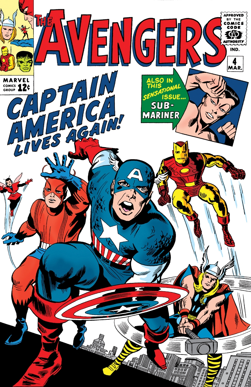 captain america the first avenger comic pdf