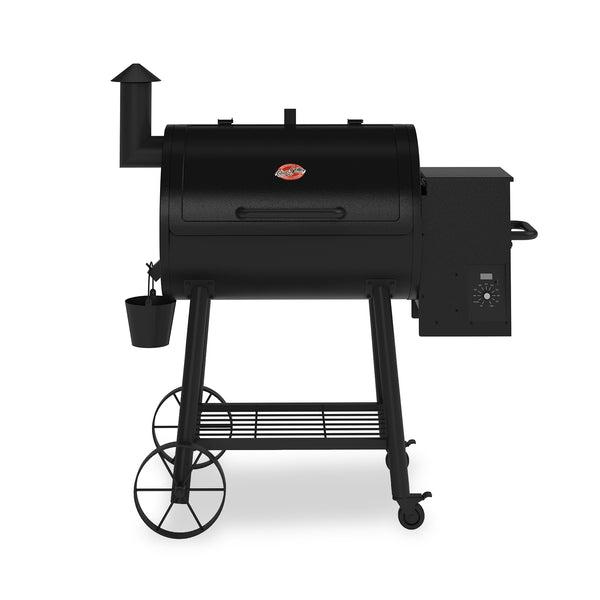 copper pro double grill user manual
