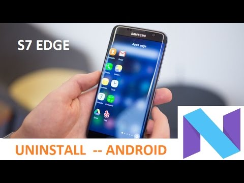 application lock in samsung nougat