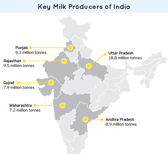 dairy cooperatives in india pdf