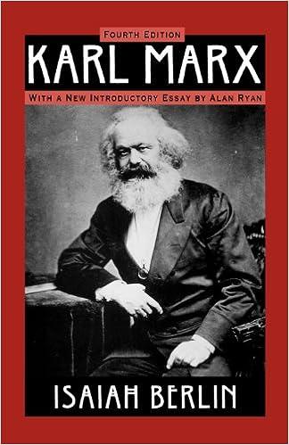 berlin isaiah marx pdf libros