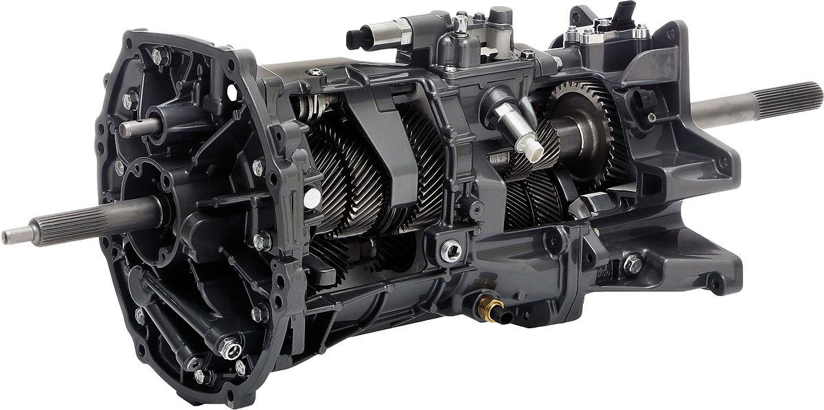 1997 f150 manual transmission removal
