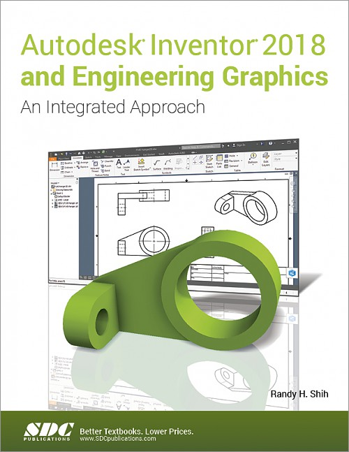 autodesk inventor 2018 and engineering graphics pdf