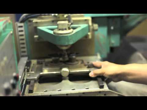 acetate frame manufacturing equipment manual machines