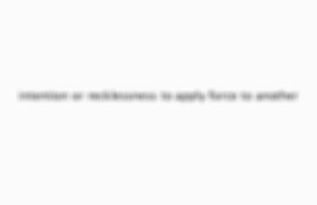 actus reus and mens rea pdf