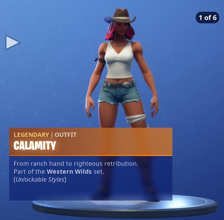 calamity progress guide