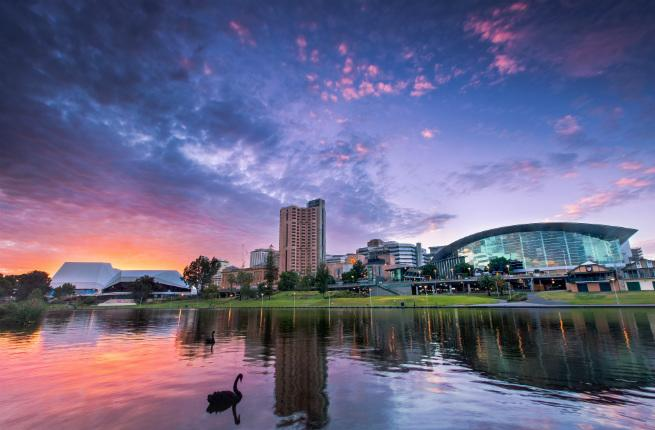 adelaide travel guide