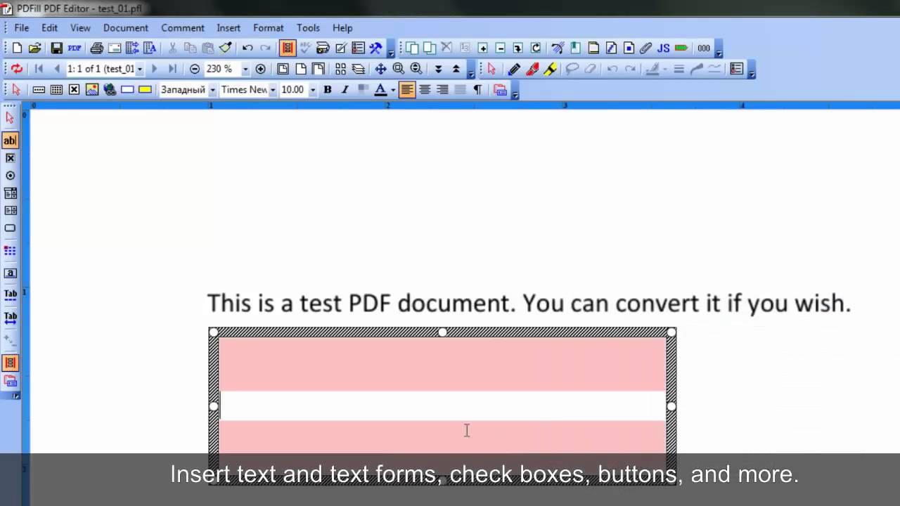 adobe edit pdf about nz
