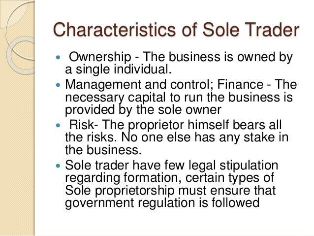 advantages of sole proprietorship pdf