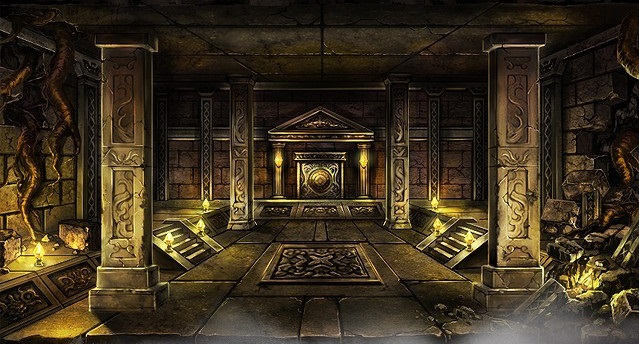 afk arena ancient ruins guide