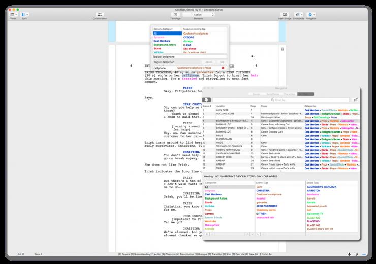 all is lost script pdf