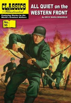 all quiet on the western front pdf bangla
