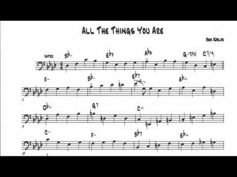 all the things you are pdf