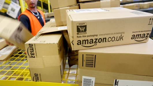 amazon warehouse online application