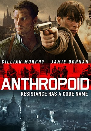 anthropoid parents guide