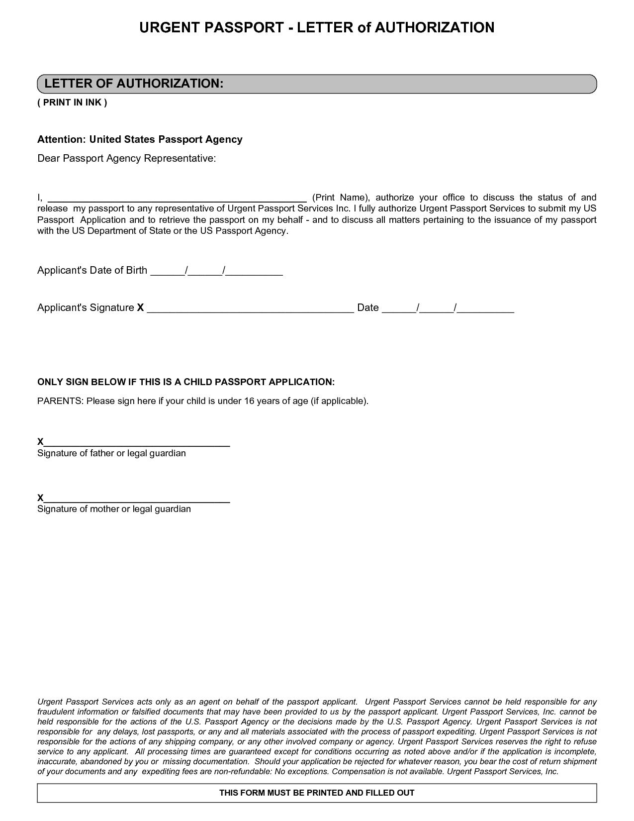 application for child passport nz
