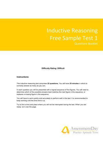 aptitude test pdf