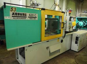 arburg allrounder 420 c manual