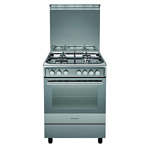 ariston gas electric oven manual