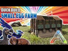 ark dodo farm guide