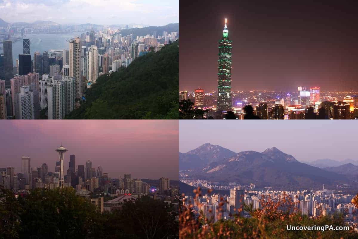around the world urban dictionary