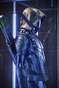 arrow episode guide wikia