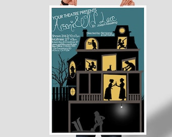 arsenic and old lace play pdf