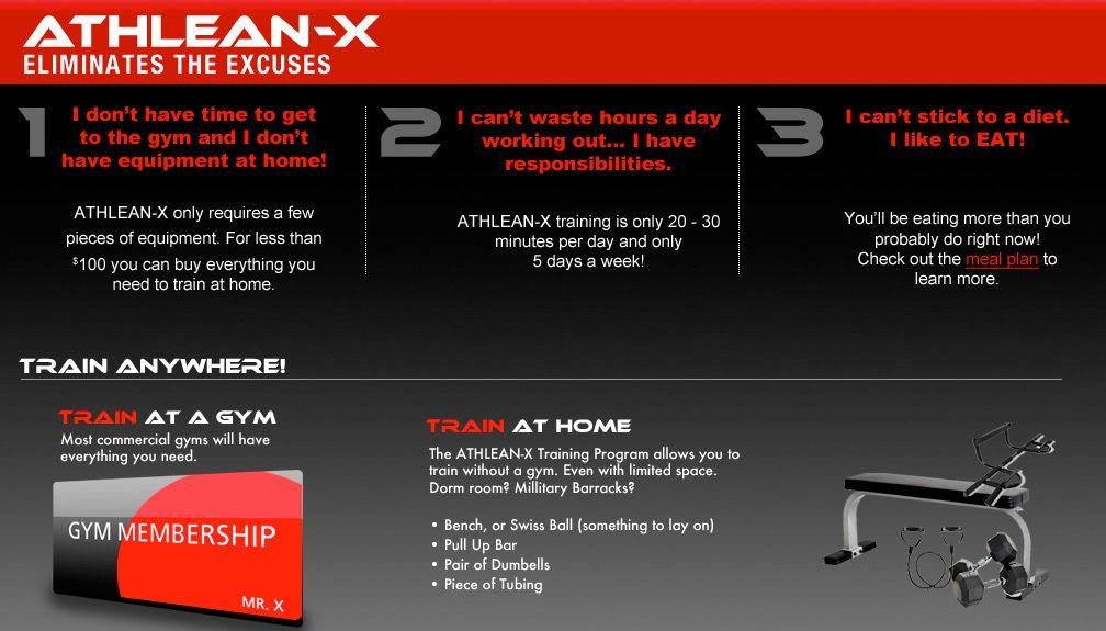 athlean x free pdf