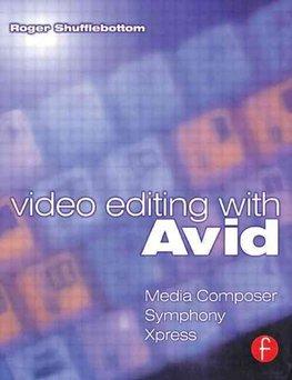 avid media composer first manual