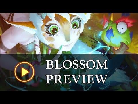 battlerite blossom guide