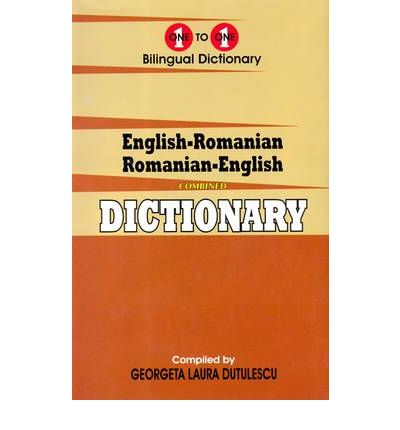 best romanian english dictionary