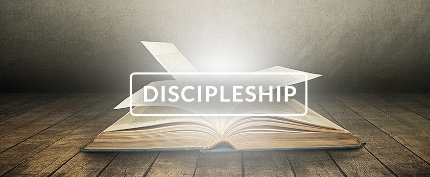 discipleship materials for youth pdf