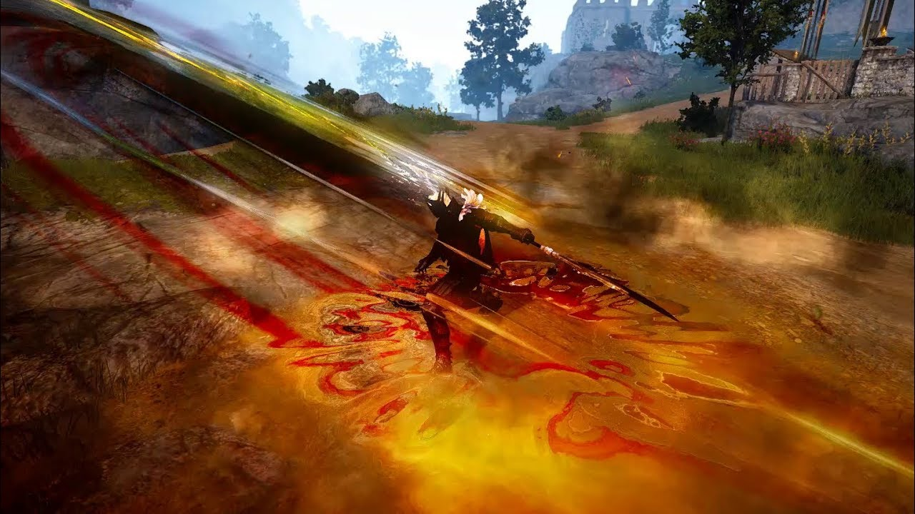bdo witch pvp guide 2018