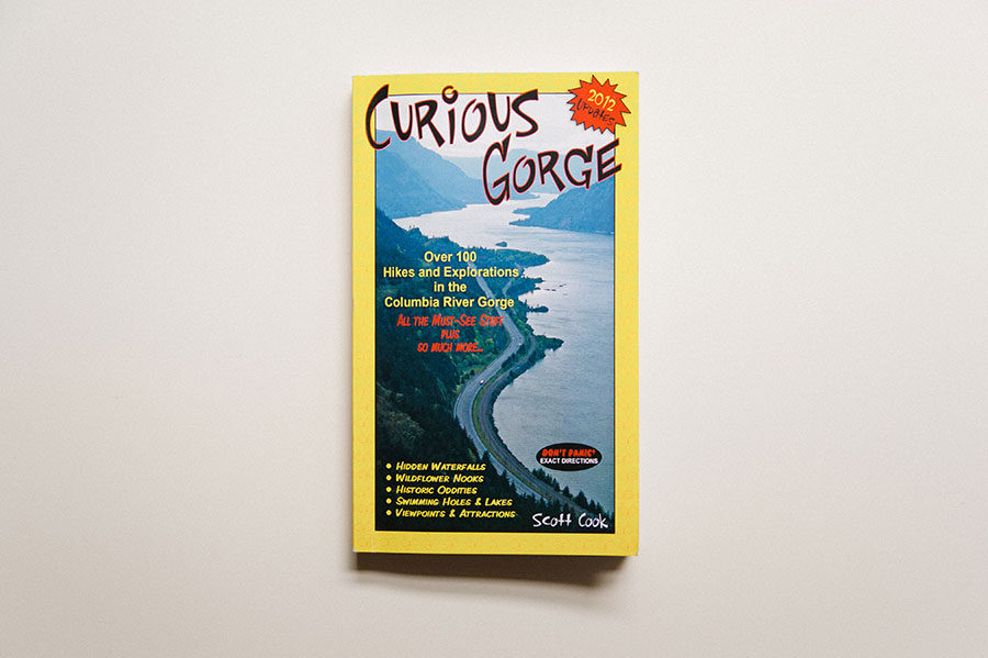 curious gorge hiking guide