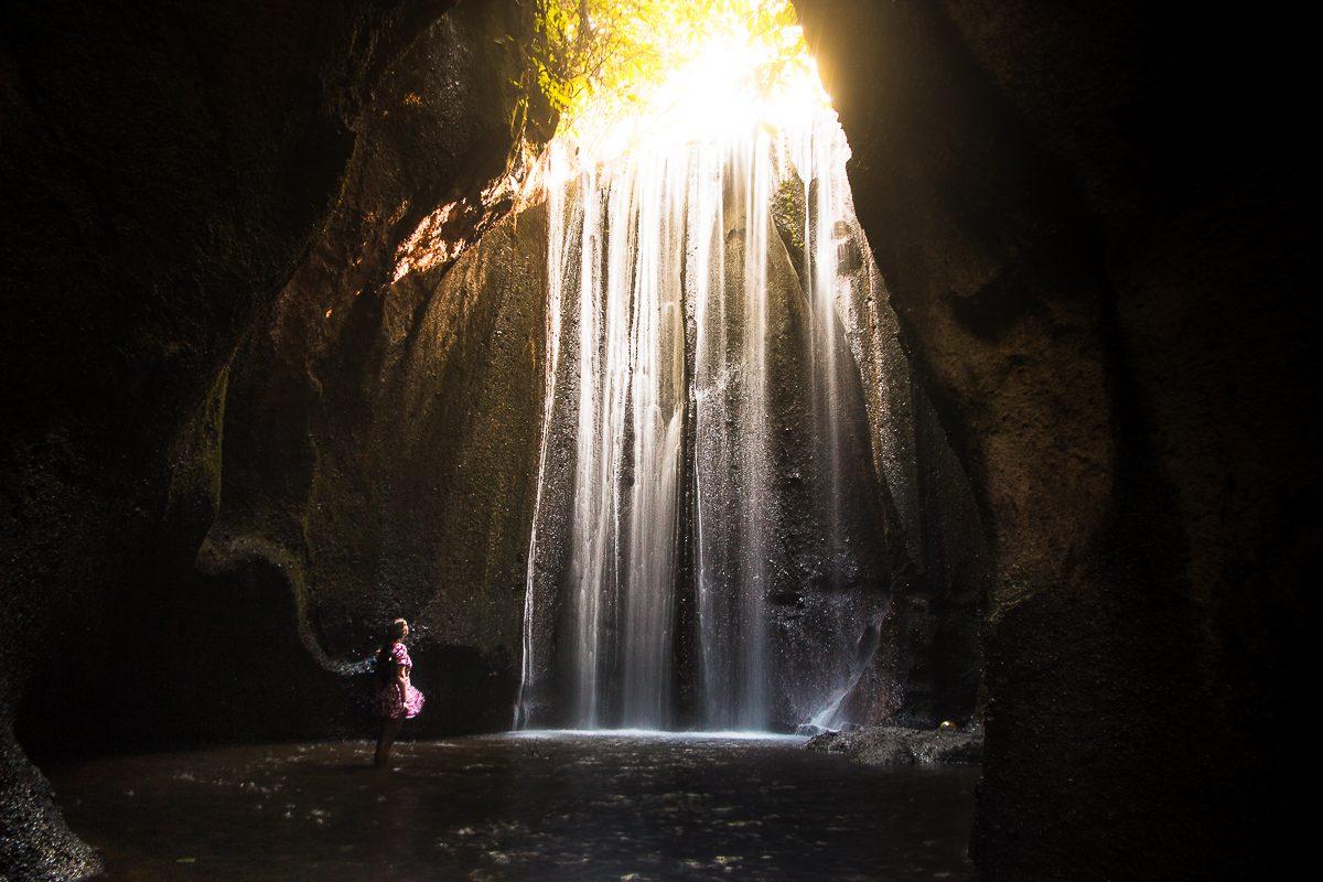 bali waterfalls guide