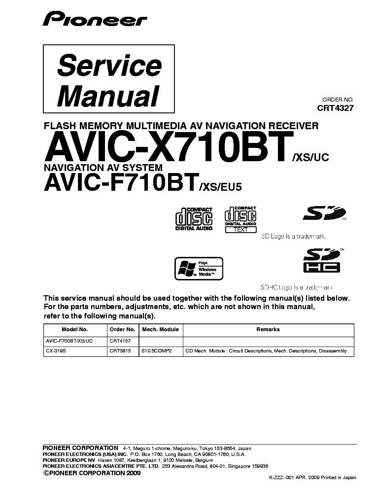 avic mrz77 english manual