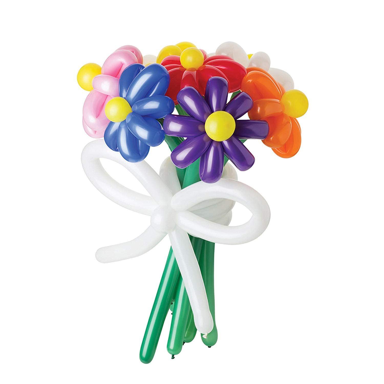 balloon flower instructions
